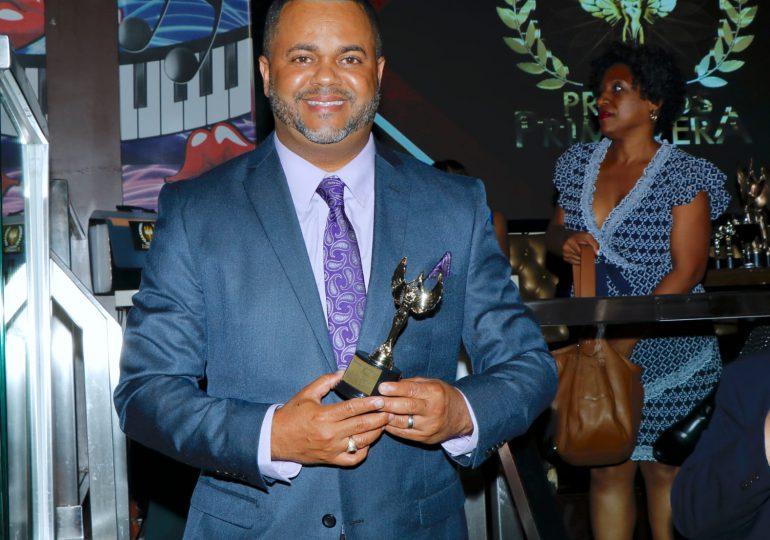 Bonches Latinos es reconocido en los premios primavera USA