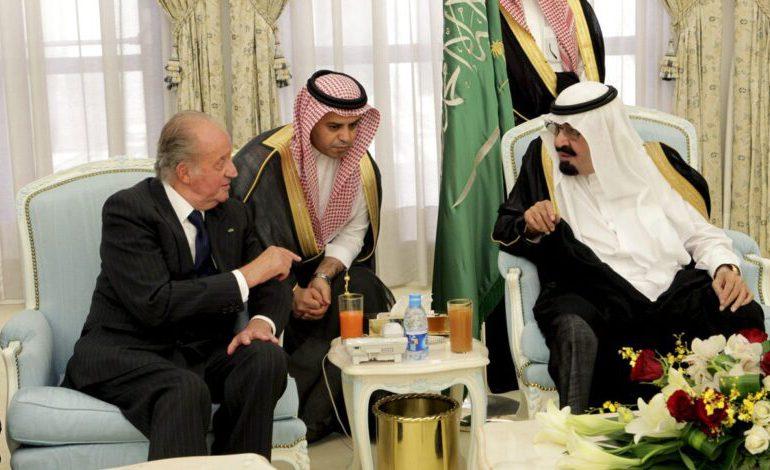 Instituto de Derecho de Lausanne cuestiona la donación de 65 millones de Arabia Saudí al rey emérito