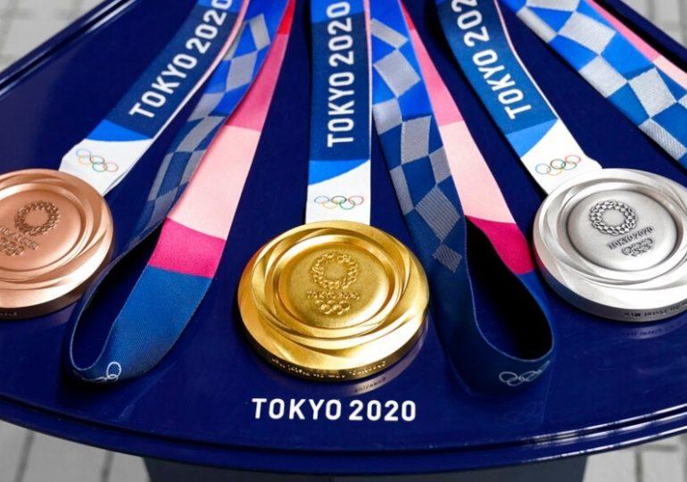 Cuáles países lideran el medallero en Tokio 2020