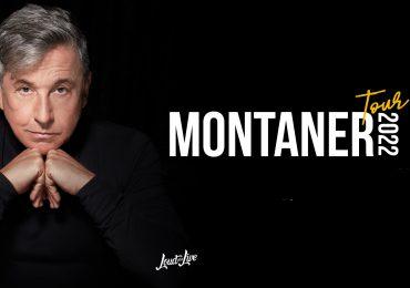 Ricardo Montaner reprograma gira por los Estados Unidos para el 2022