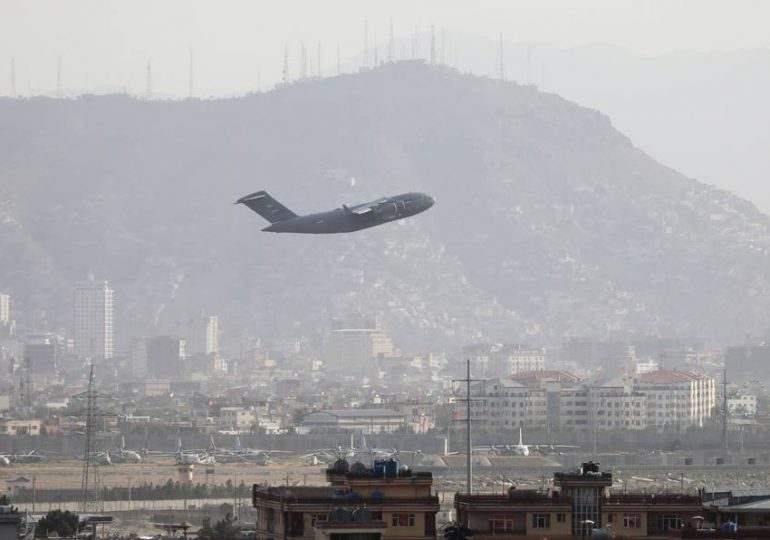 Las reacciones internacionales al atentado en el aeropuerto de Kabul
