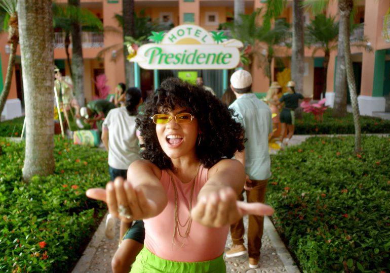 Hotel Presidente: vacaciones sólo para vacunados