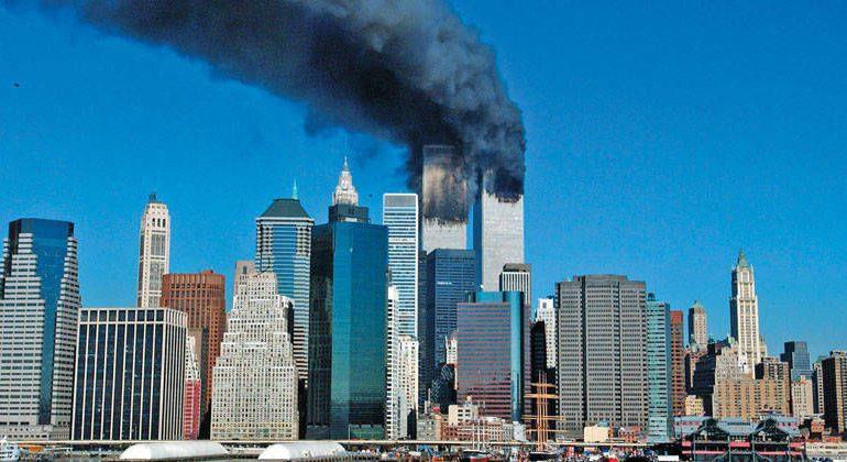 20 años después del 11-S, EEUU se revela vulnerable y trastorna el orden mundial