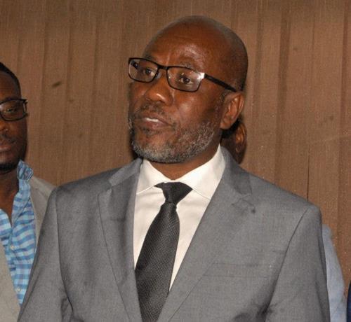 Vocera PN explica exfiscal haitiano muerto estaba depresivo por dar positivo al COVID-19