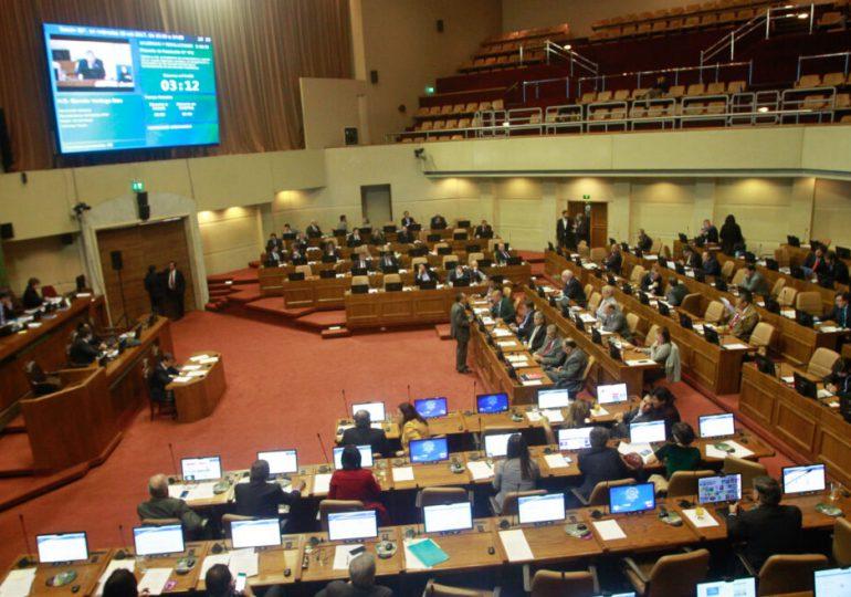 Congreso chileno comienza a evaluar proyectos para cuarto retiro de fondos de pensiones