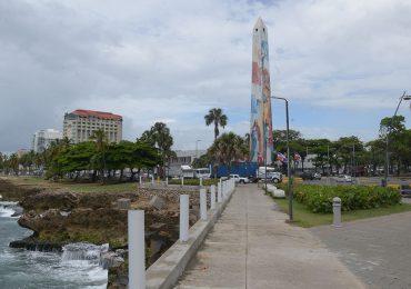 ADN informa cierre del Malecón por paso de tormenta Fred