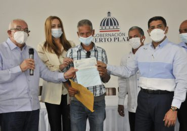 Video | Comisión Oficial de Erradicación de PPA informa virus en Puerto Plata está controlado