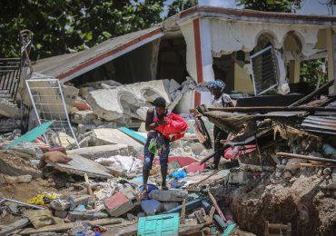 Argentina envía misión humanitaria por sismo en Haití
