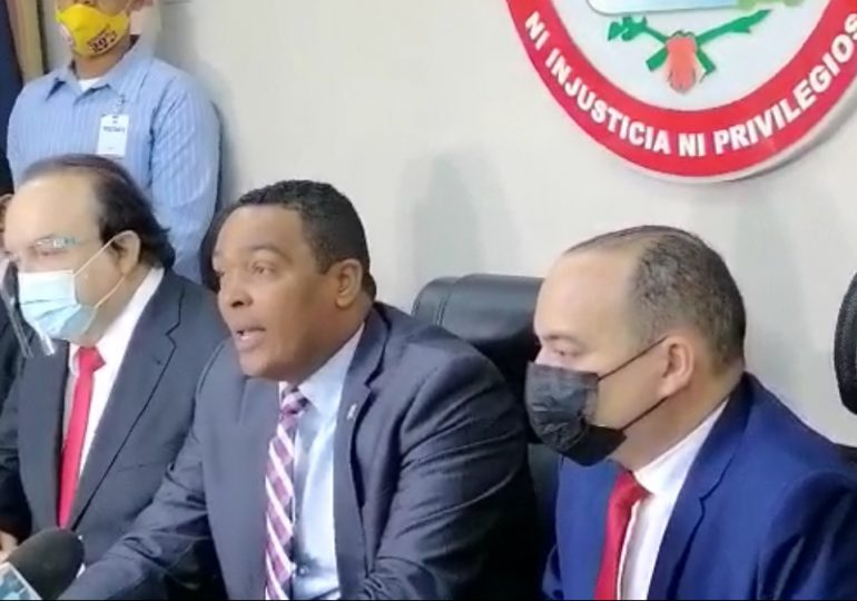 "VIDEO | Pedro Botello tras sanción de la Cámara de Diputados: ""A mi no me van a callar"""