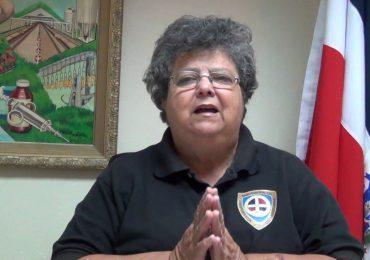 Desvinculan a Marilyn Lois del departamento de protección animal de la PGR