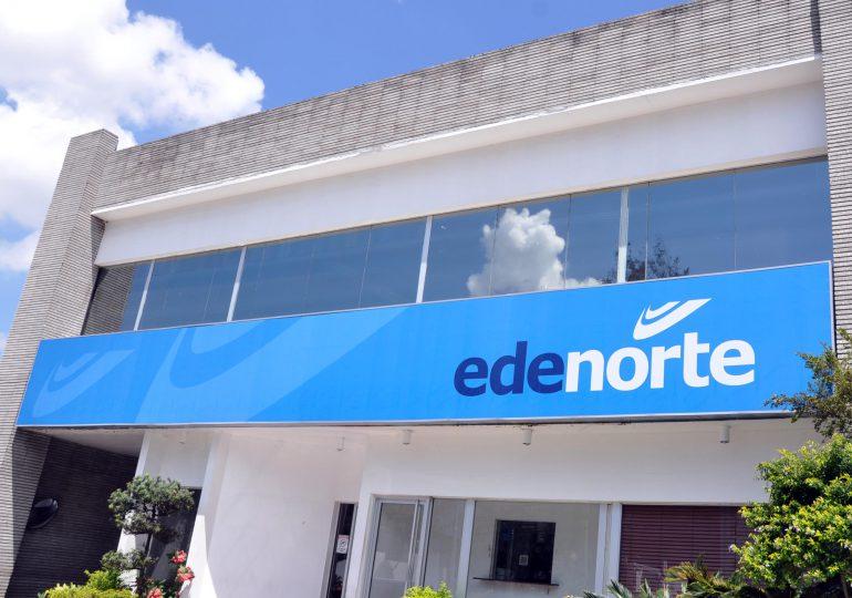 Edenorte anuncia interrupción del servicio eléctrico por paso de la tormenta Fred