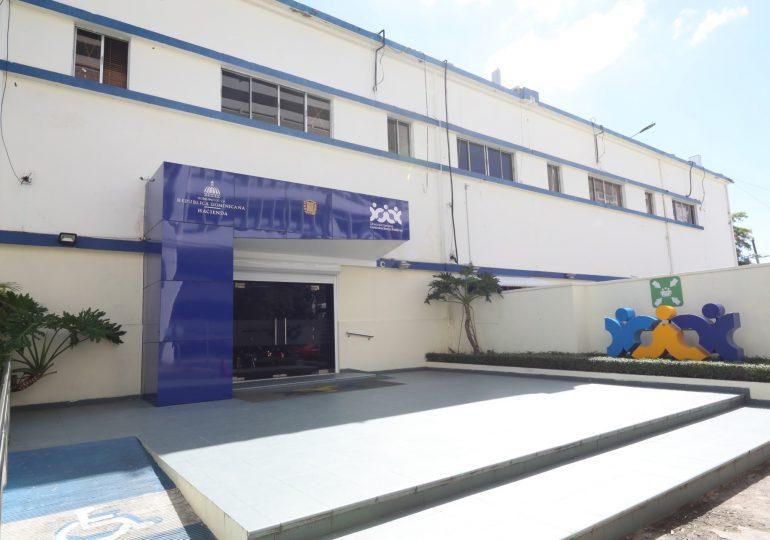 DGCP somete a tres empresas por falsificar documentos para obtener registro de proveedores