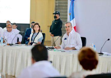 VIDEO | Gobierno dominicano ofrece apoyo logístico a través de helicópteros a Haití
