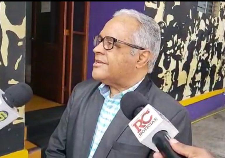 VIDEO | Sánchez Cárdenas: gobierno del PRM miente al decir que no encontró nada en el sector salud a su llegada