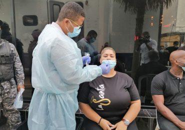 Coronavirus RD   MSP registra 393 nuevos contagios sin fallecimientos