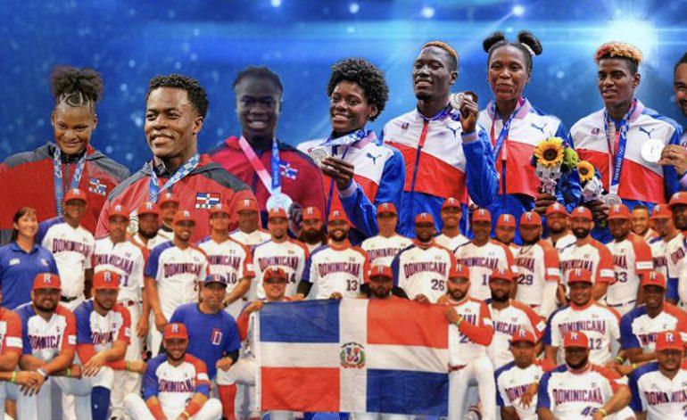República Dominicana logra mayor cantidad de medallas de la historia