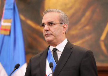 Abinader sostiene poder de un mandatario debe limitarse por reforma constitucional
