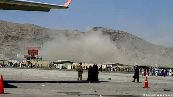 EEUU realiza ataque aéreo en Kabul contra coche con explosivos vinculado al EI