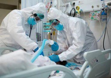 Coronavirus RD   Salud Publica reporta 191 nuevos casos y cinco decesos