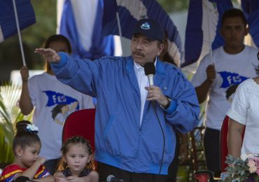 Insólito: para entregar cualquier premio a un nicaragüense habrá que pedirle autorización al régimen de Daniel Ortega