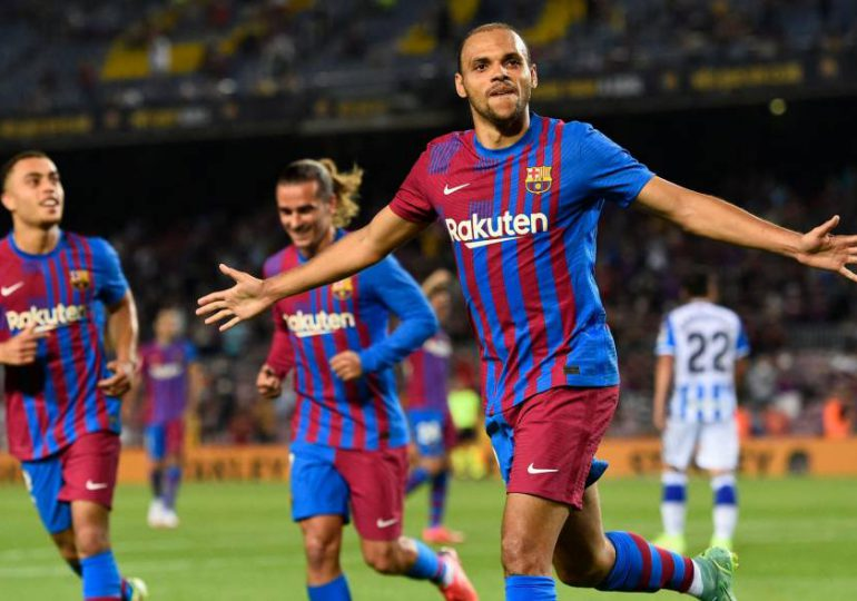 Barça ilusiona sin Messi y Atlético inicia la defensa del título ganando