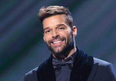 """Ricky Martin confiesa que fue diagnosticado con """"ansiedad"""" durante la pandemia"""