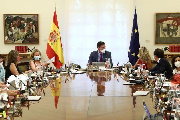 El Consejo de Ministros aprueba el proyecto de ley de reforma de pensiones en España