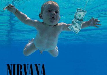 El niño de 'Nevermind' demanda a Nirvana por pornografía infantil