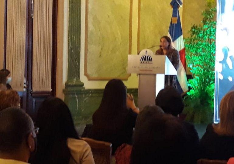 """Ministerio de la Mujer lanza campaña """"Vivir sin Violencia, Es Posible"""""""