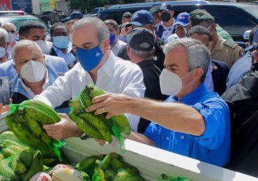Más de 4 millones de personas han sido beneficiadas por Inespre con ventas de alimentos durante primer año de gestión