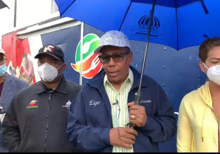 VIDEO   Comedores Económicos del Estado auxilia a sectores afectados por lluvias de Fred