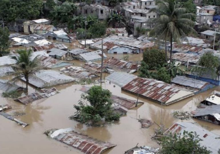 Hoy se cumplen 42 años del paso del terrible huracán David por la República Dominicana