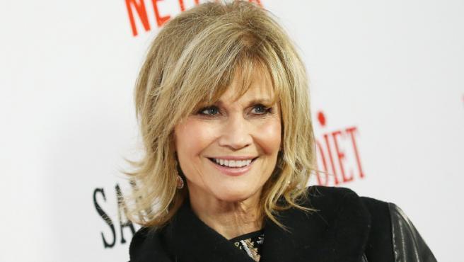 Fallece a los 70 años la actriz estadounidense Markie Post