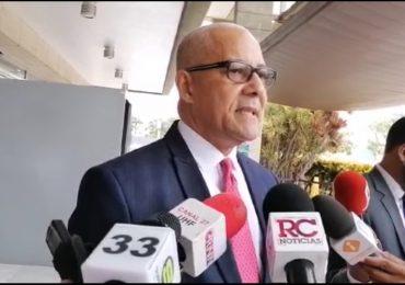 VIDEO | ADOCCO presenta formal denuncia contra constructores de Cárcel La Nueva Victoria