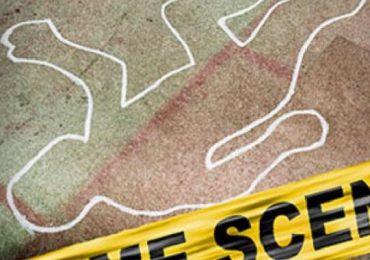 VIDEO   Policía mata a un hombre de un disparo en la cabeza en Ocoa