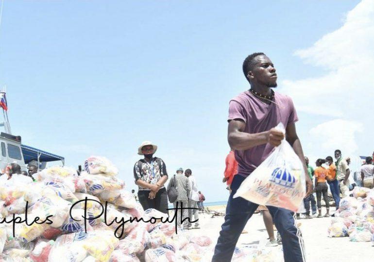 Haitiano denuncia algunos productos enviados desde RD a Haití están vencidos