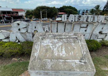 Alcalde Abel Martínez solicita al Ministerio de Cultura intervención del Monumento y sus áreas