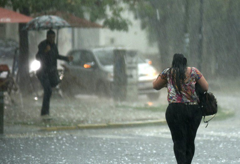 Video | Emiten alerta meteorológica temprana por posible acercamiento de potencial ciclón tropical