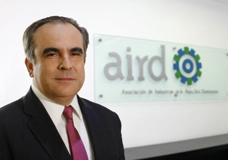 AIRD ve positiva aprobación Ley General de Aduanas