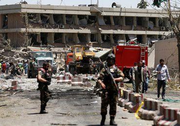 Víctimas por atentado yihadista en Kabul asciende a 85 muertos y más de 160 heridos
