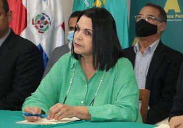 Minou Tavárez Mirabal: La discriminación debe ser tipificada en cualquier circunstancia