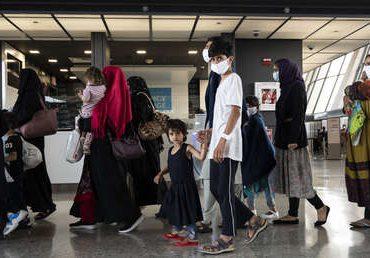 RD entre los países de América Latina que acogerán a refugiados de Afganistán