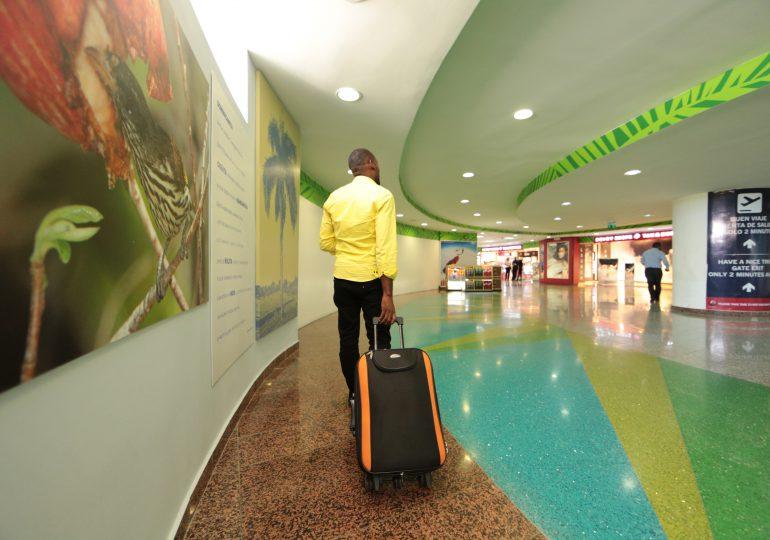 AILA es reconocido como uno de los 10 mejores aeropuertos de Centroamérica y el Caribe