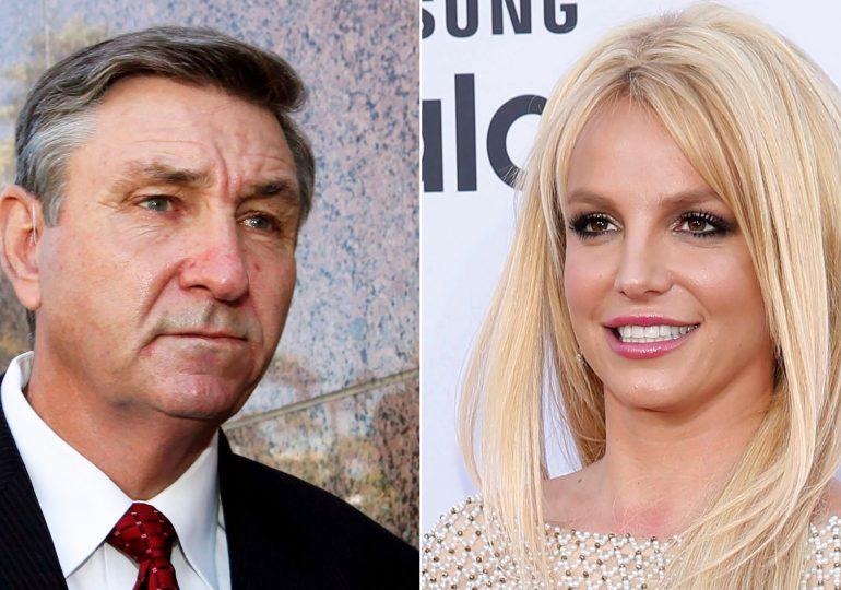 Padre de Britney Spears dice que no hay motivos para su expulsión