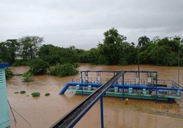 Se eleva a 79 los acueductos afectados por Grace; daño afecta a millones de habitantes