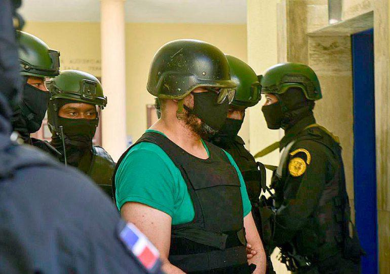 VIDEO | Aplazan audiencia preliminar contra Argenis Contreras, implicado en la muerte de Yuniol Ramírez