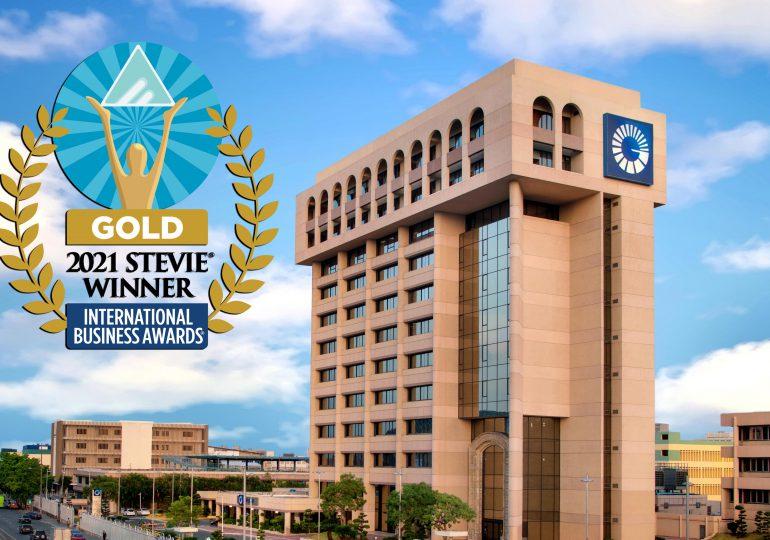 """""""El Lado Positivo"""" del Popular gana oro en premios internacionales Stevie® Awards"""