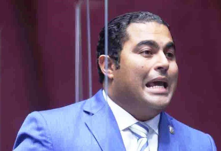 Diputado Carlos De Jesús resalta importancia del trabajo legislativo a favor de los electores