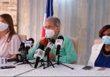 VIDEO | CMD evalúa positivo primer año de gestión en materia de salud del gobierno de Luis Abinader