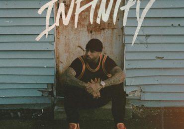 """Nicky Jam presenta """"Infinity"""", su reciente álbum  y el más versátil hasta el momento"""